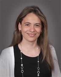 Angela  Arenas