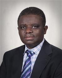 Albert  Mulenga