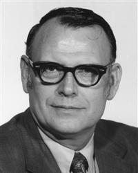 Charles F Hall