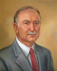 George C Shelton