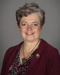 Monique  Rijnkels