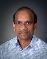 Vinod  Srivastava