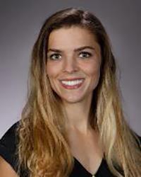 Bridget  Savitske
