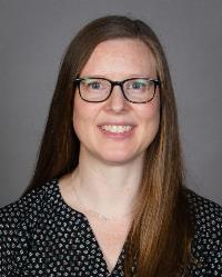 Kristin  Repyak